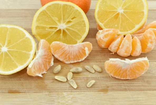 Health Benefits of Orange Seeds You Didn't Know About