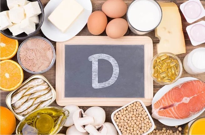 3 Health Benefits of Vitamin D (Scientifically Proven)
