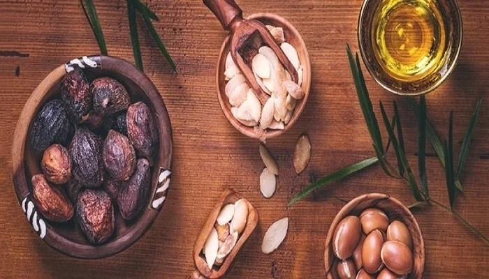 Top 12 health benefits of argan oil