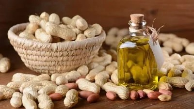 Is Peanut Oil beneficial? - The Shocking Truth