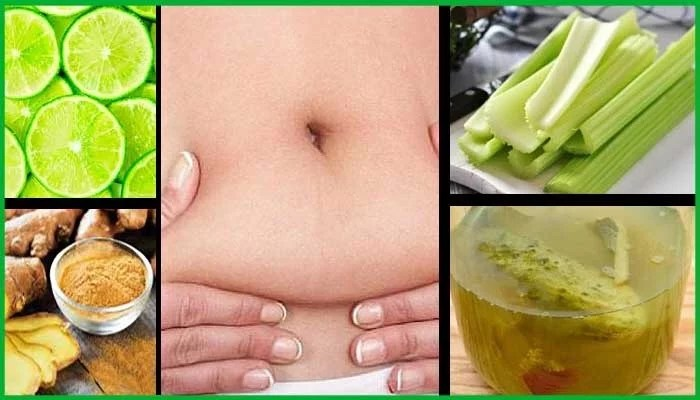 10 benefits of celery to lose weight