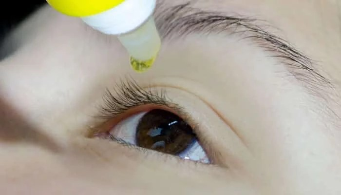 13 health benefits of honey for the eyes