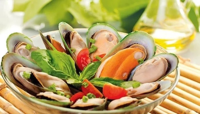 11 Shocking  Health Benefits Of Lipped Mussel