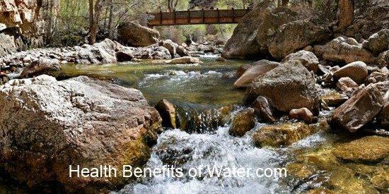 Spring Mountain Water