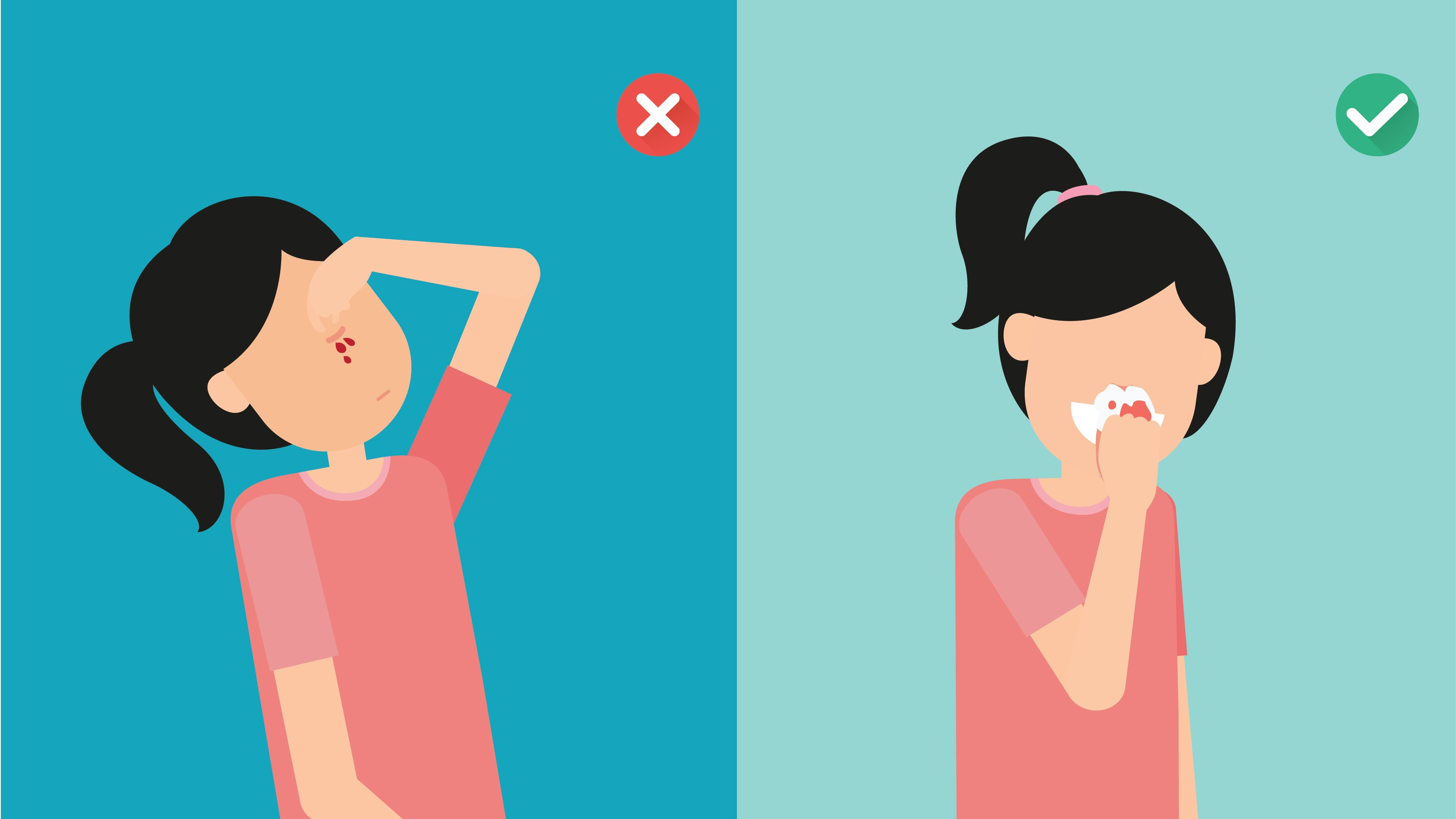 How To Stop A Nosebleed 10 Tips For Stopping A Bloody Nose
