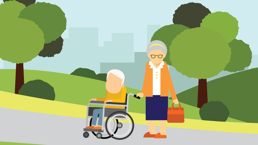 Taking Care Of Someone With Dementia Take Care Of