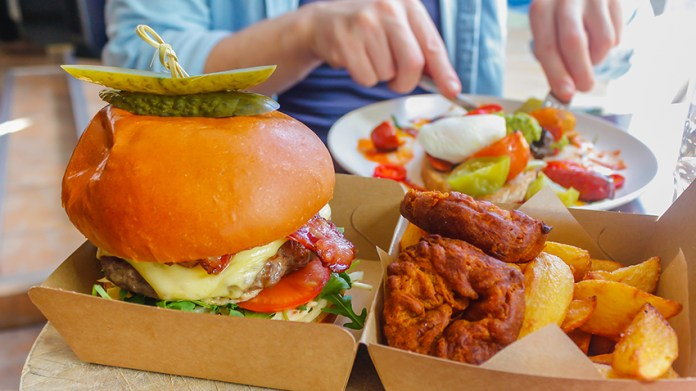 Image result for Overeating Is Damaging Your Brain, Here's How