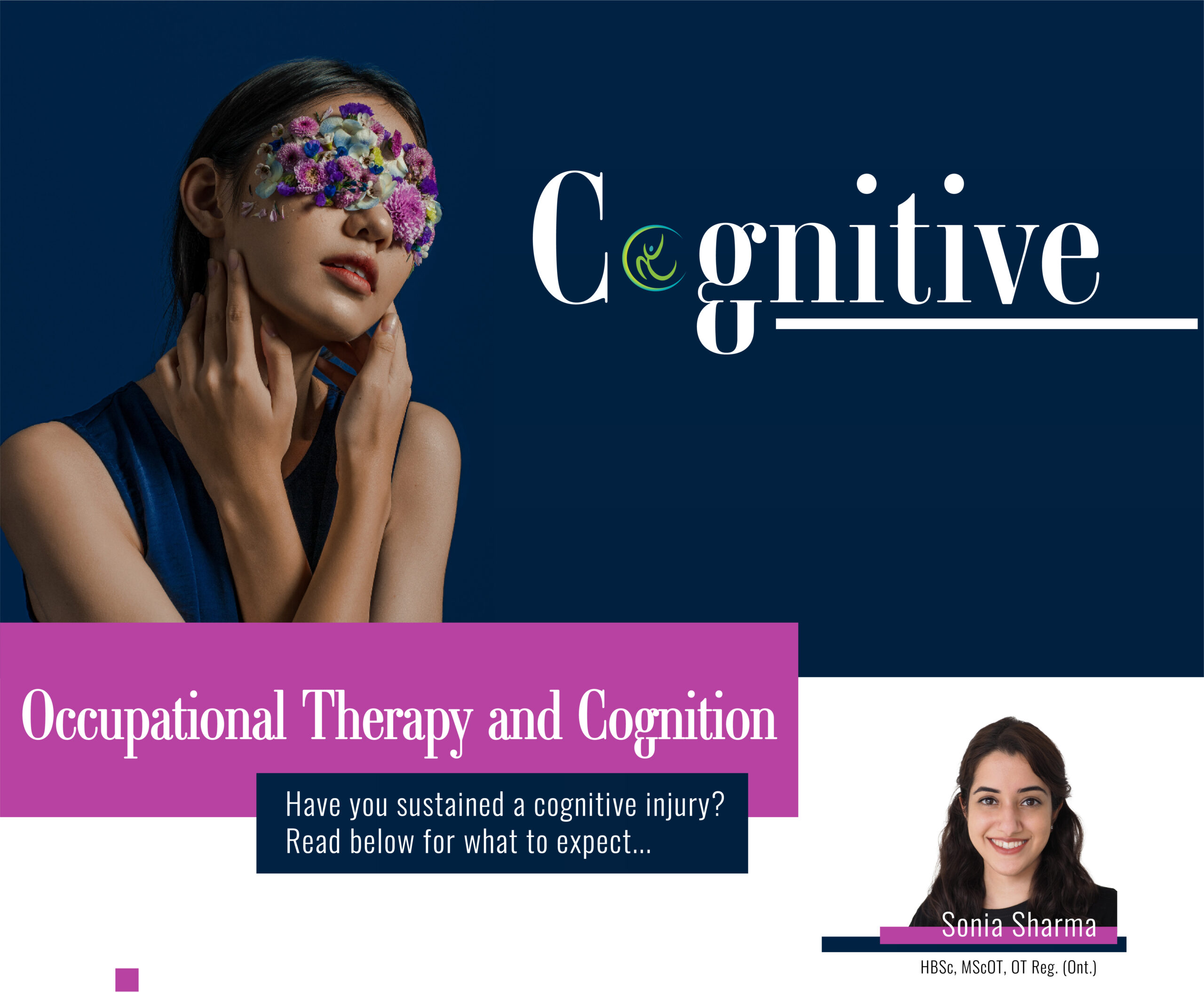 Do You Or A Loved One Have A New Cognitive Injury Our