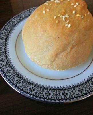 Whole-wheat-hamburger-buns 2