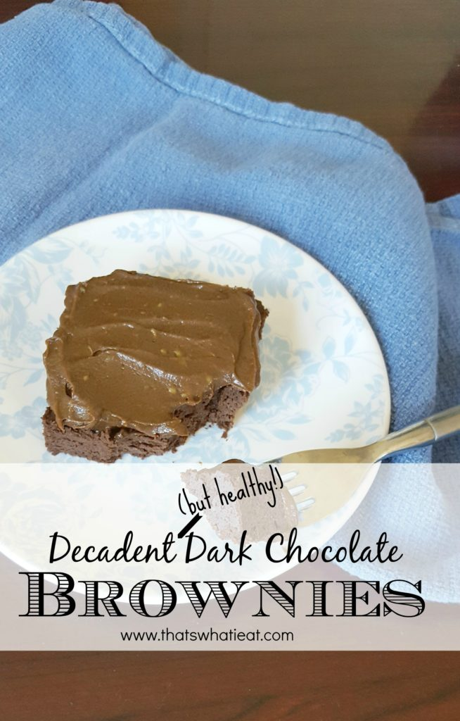 decadent-dark-chocolate-brownies