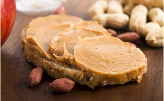 Allergies to peanut butter and other related products have doubled in the U.S. since 2005.