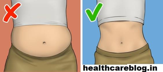 Harmful Effects Of Drinking Tea - Belly Fat