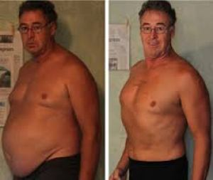 plank before and after images