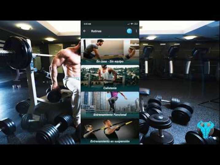 Best Free Gym Workout Apps