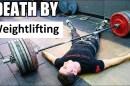 Weightlifting Death - Healthcare Blog