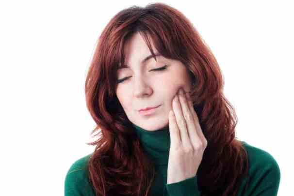 Sleeping On Stomach - Face Pain