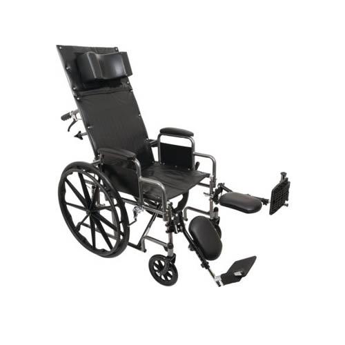 ProBasics Reclining Wheelchair, 16″ x 17″