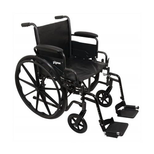 ProBasics K4 Wheelchair with 16″ x 16″ Seat