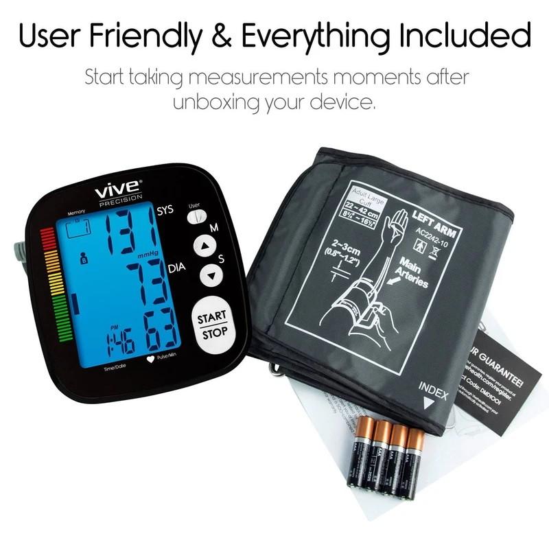 Blood Pressure Monitor3
