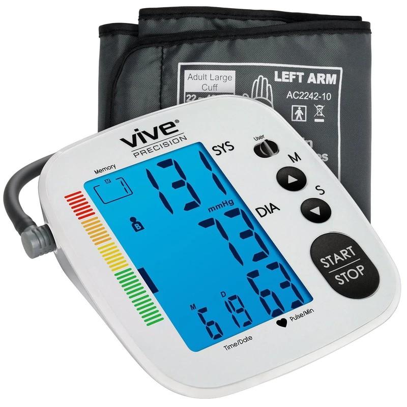 Blood Pressure Monitor5