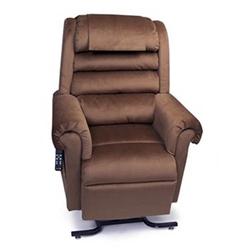 MaxiComfort Relaxer PR756 Infinte Position