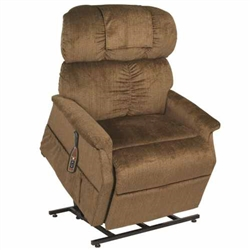 Pride Comforter PR501XW 3-Position