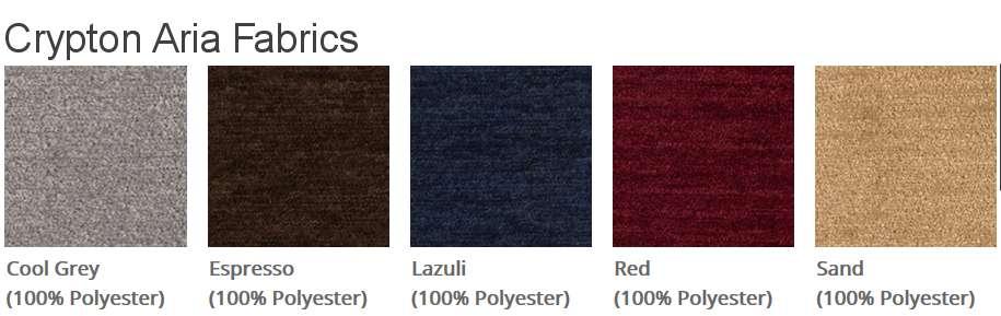 cryptonfabrics