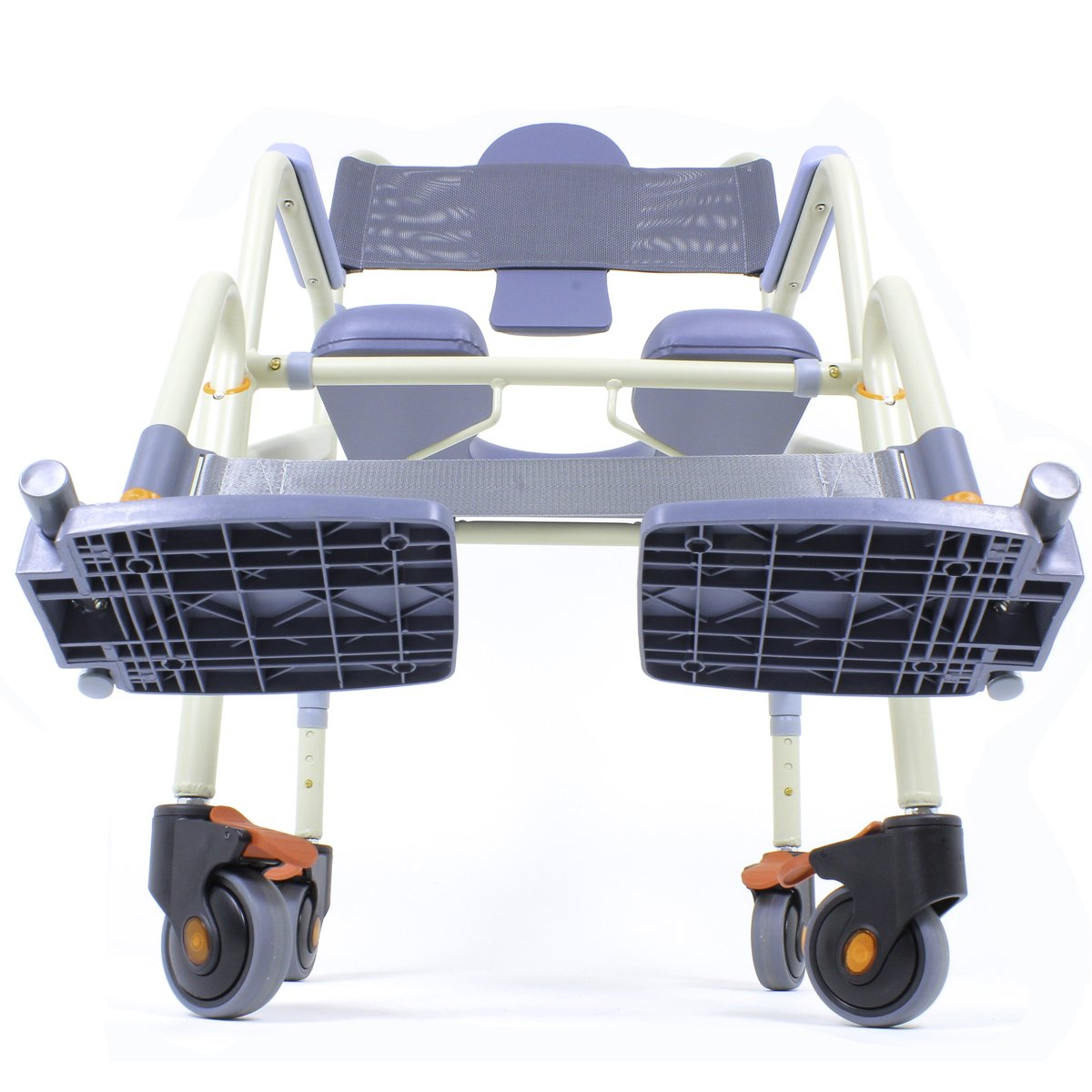 SB7E SHOWERBUDDY ROLL-IN ECO TRAVEL SHOWER CHAIR | MICHIGAN USA