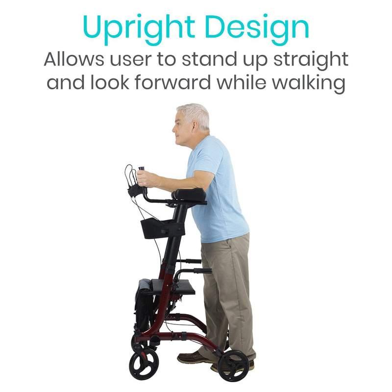 Upright Walker | Michigan USA