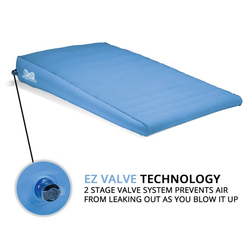 ACID REFLUX INFLATABLE BED WEDGE   Michigan USA