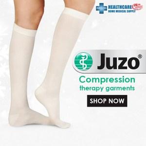Juzo® compression garments in Michigan USA