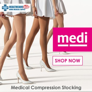 medi compression stockings can noticeably support therapy in Michigan USA