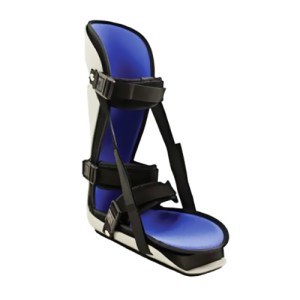 Night splints (braces) may be used to treat conditions such as Achilles tendinopathy and plantar fasciitis in Michigan USA