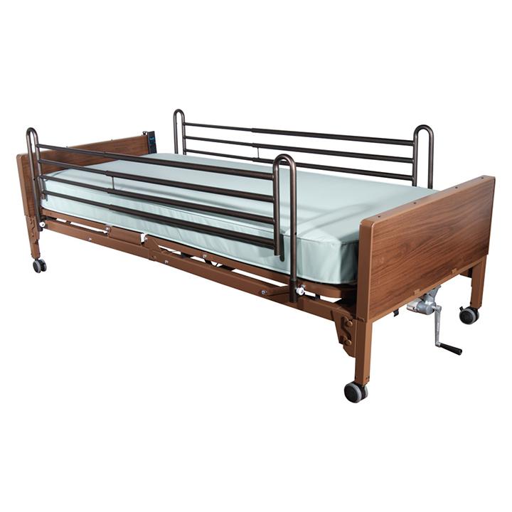 Standard Full-length Bed Side Rail