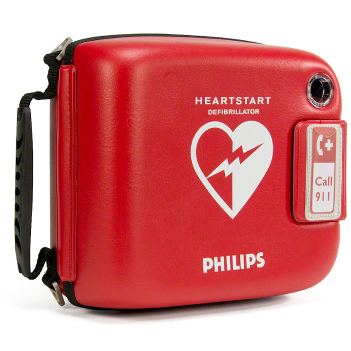 Philips HeartStart FRx Standard Carry Case - 989803139251 in Michigan USA