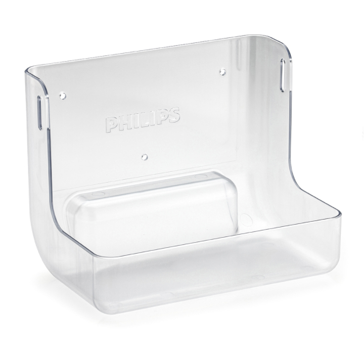 Philips AED Clear Wall Mount Bracket 989803170891 in Michigan USA