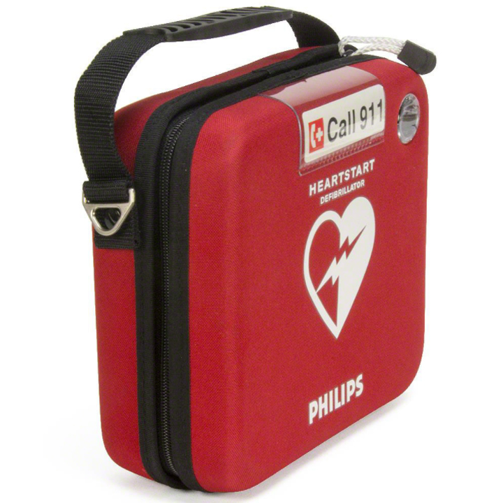 Philips OnSite Slim Carry Case M5076A in Michigan USA