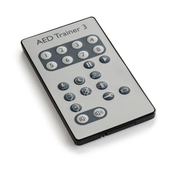 Philips HeartStart Trainer 3 AED Remote Control - 989803171631 in Michigan USA