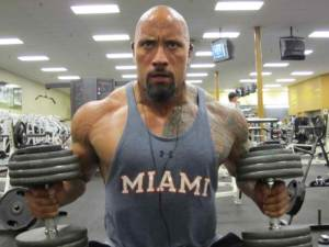 Dwayne Johnson-Chest_Exercises_For_Gym_Workouts