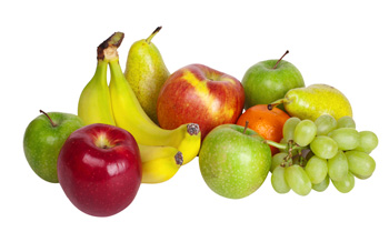 Fruits Diet plan