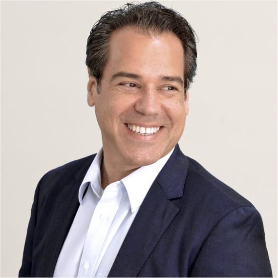 ALEXANDER PAZIOTOPOULOS, MD, FAARFM