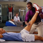 physical therapist job description - healthcare salary world, Cephalic Vein