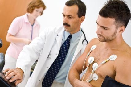Cardiovascular Technologist Job Description