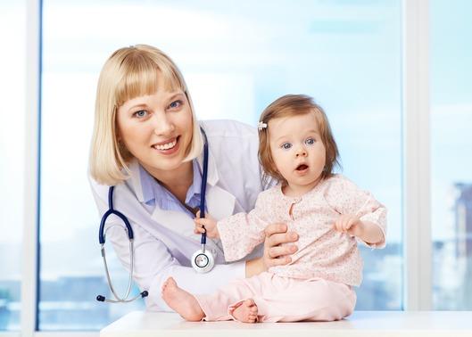 Pediatrician Job Description