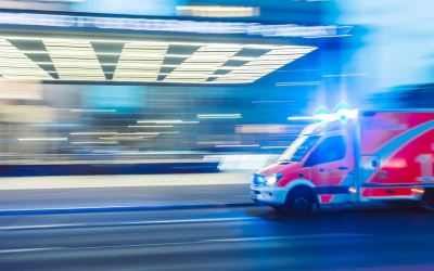 Why First Responders Should Have a Professional Certification in Emergency