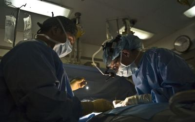 4 Ways Anesthesiologists Work to Keep You Pain-free During Surgery