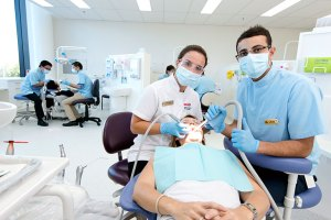 Griffith University Dental Clinic
