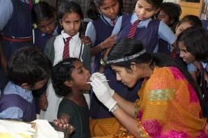 School of Dentistry and Oral Health, Ajitha Naidu Sugnanam