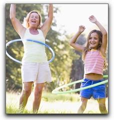 Fun Exercise Ideas For Venice Kids