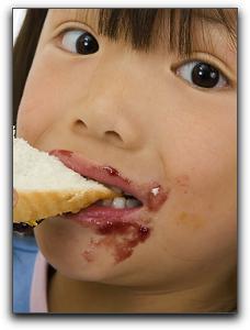 Food Allergies In Punta Gorda Children